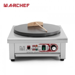 Commercial Electric Crepe Maker
